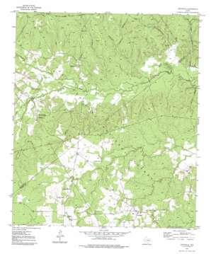 Centralia USGS topographic map 31095c1