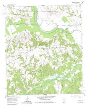 Winkler topo map