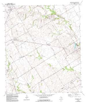 Westphalia USGS topographic map 31097a1