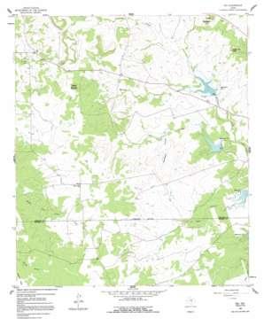 Nix topo map