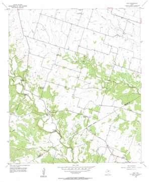 Ohio USGS topographic map 31098e1