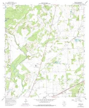 Owens topo map