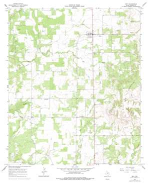 May USGS topographic map 31098h8