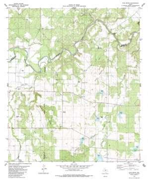 Elm Grove USGS topographic map 31099d1