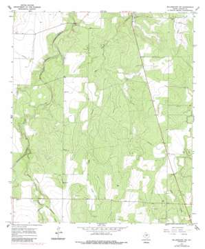 Millersview Nw topo map
