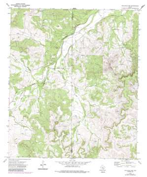 Hulldale NW USGS topographic map 31100b6