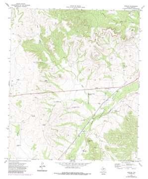Noelke USGS topographic map 31100b8