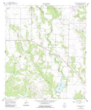 Herring Ranch USGS topographic map 31100g1