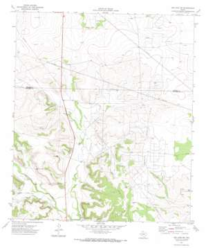 Big Lake Sw USGS topographic map 31101a4