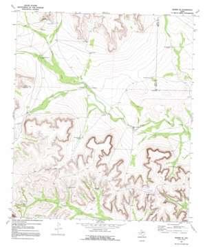 Rankin Se topo map