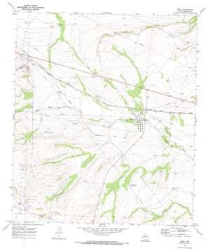 Best topo map