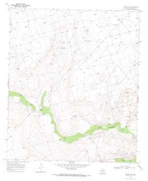 Stiles Nw topo map