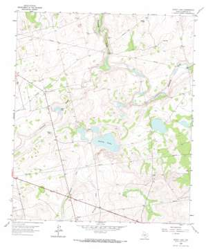 Dewey Lake USGS topographic map 31101h6