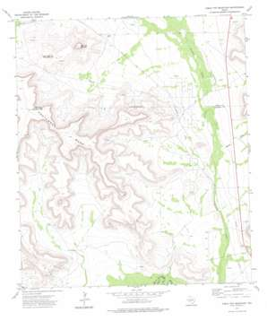 Table Top Mountain USGS topographic map 31102a1
