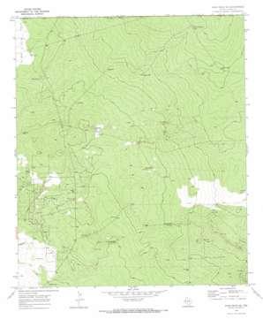 Rudd Draw NE USGS topographic map 31103h5