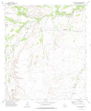 Delaware Spring USGS topographic map 31104g4