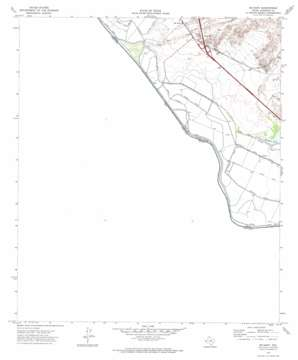 McNary USGS topographic map 31105b7