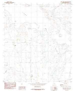 Linda Lake South USGS topographic map 31105g1