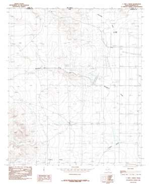 C And L Draw topo map