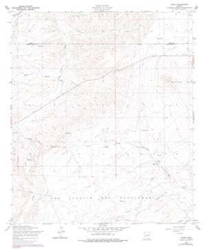 Elgin topo map