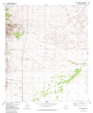 Mcgrew Spring topo map