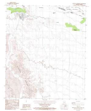 South Of Lukeville USGS topographic map 31112g7