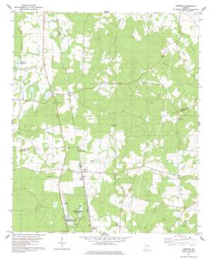 Perkins topo map