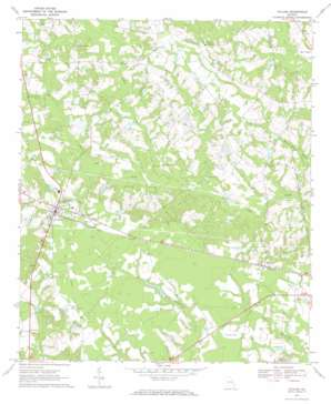 Collins USGS topographic map 32082b1