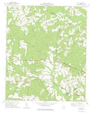 Scott topo map