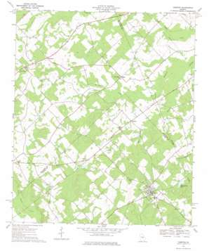Chester USGS topographic map 32083d2