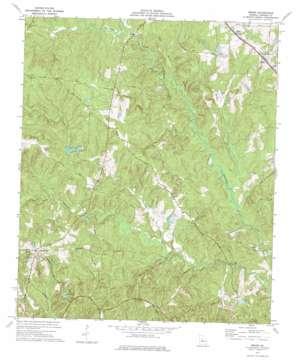 Smarr topo map