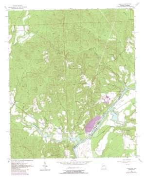 Omaha topo map