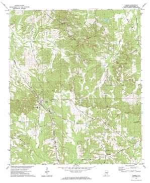 Ramer topo map
