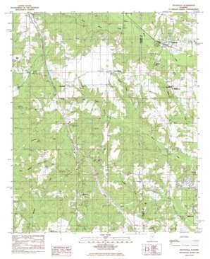 Deatsville USGS topographic map 32086e4