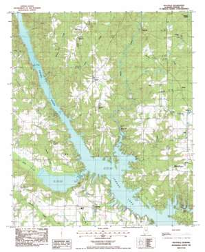 Holtville USGS topographic map 32086f3