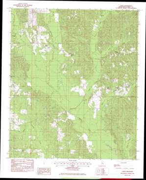 Sykes USGS topographic map 32088a5