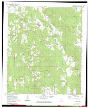 Moscow USGS topographic map 32088f7