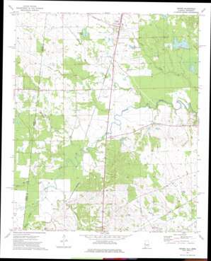 Geiger USGS topographic map 32088g3