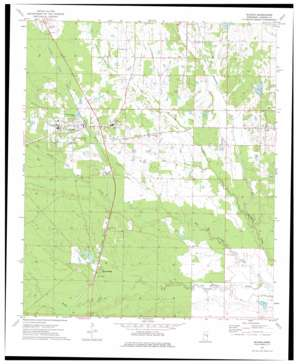 Scooba USGS topographic map 32088g4