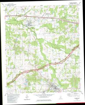 Raymond USGS topographic map 32090c4