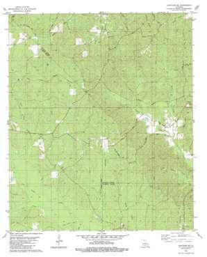 Chatham Se topo map