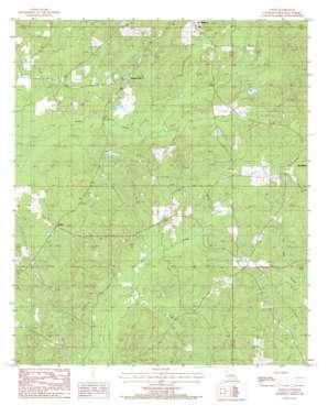 Sailes USGS topographic map 32093d1