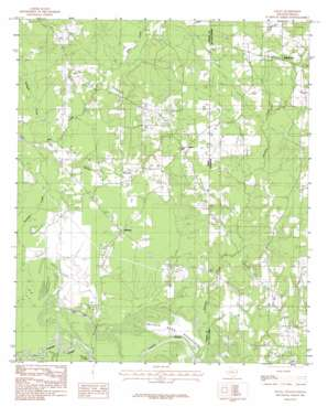 Galloway USGS topographic map 32094a1