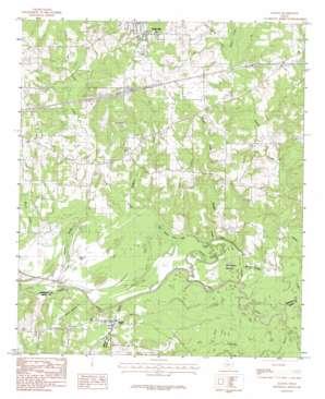Easton USGS topographic map 32094d5