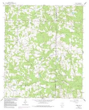 Latex USGS topographic map 32094e1