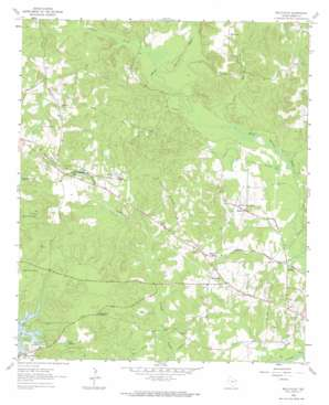 Kellyville USGS topographic map 32094g4