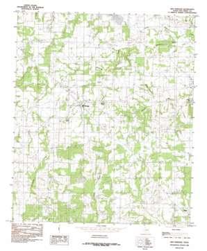 Ben Wheeler USGS topographic map 32095d6