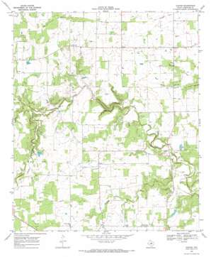 Duster USGS topographic map 32098a6