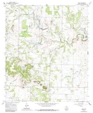 Oplin USGS topographic map 32099b5