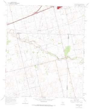 Stanton Se topo map
